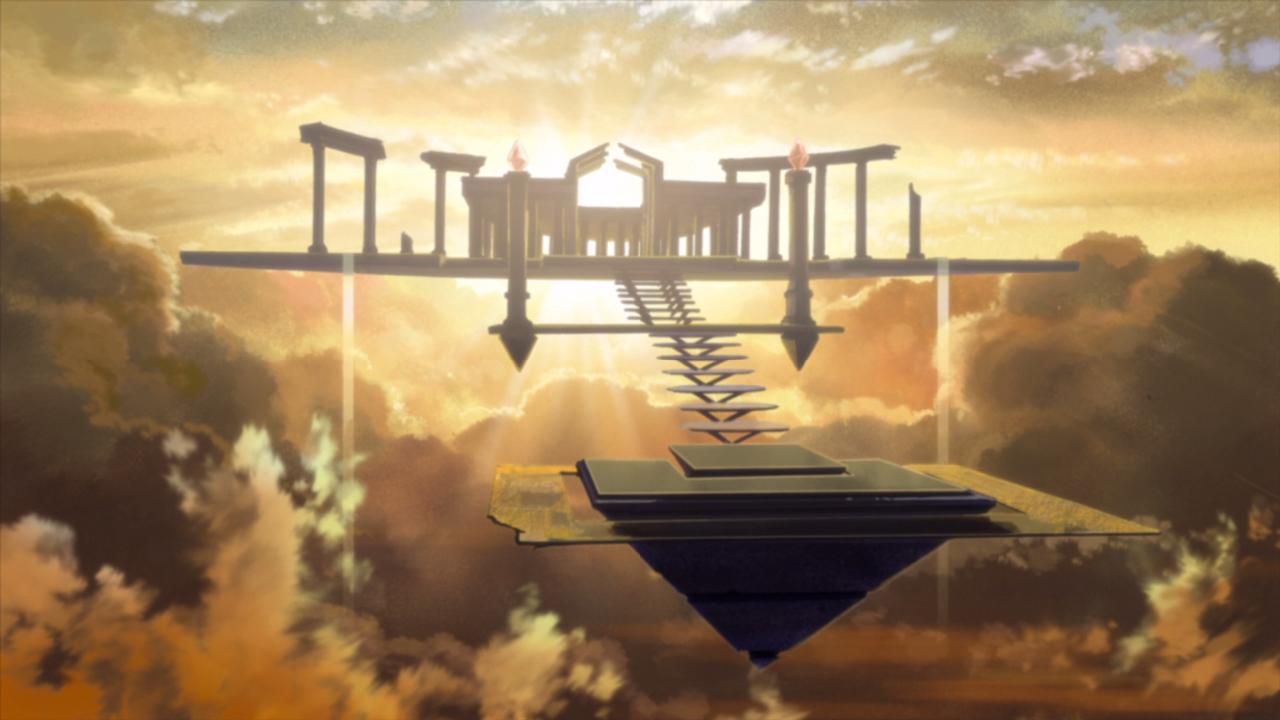 Atamichi Yuudeshi [2-5] Sword-of-Akasha