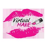 Logo Virtual Make