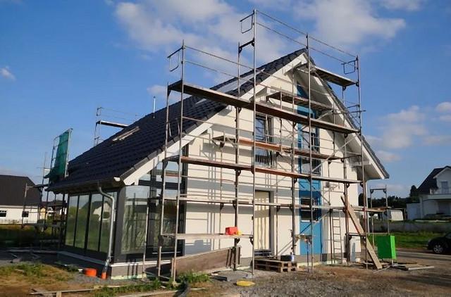 2021 5 24 13 35 32 23 - Капитальный ремонт частного дома