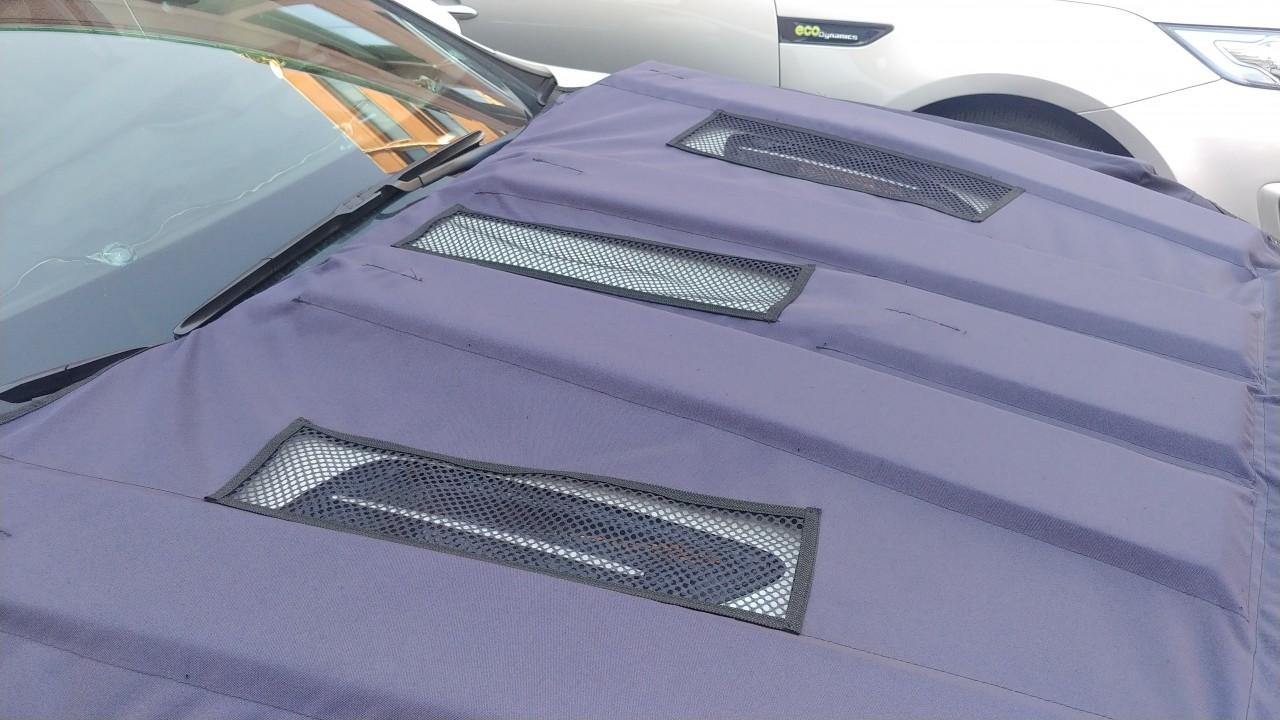 2020 Kia Stinger Facelift 75