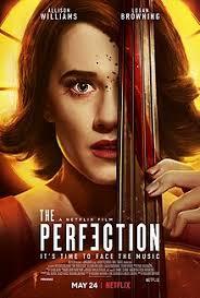 La perfeccion (2019)