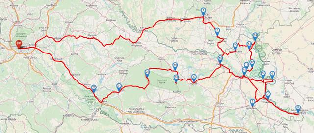 Tour-de-Slavonija