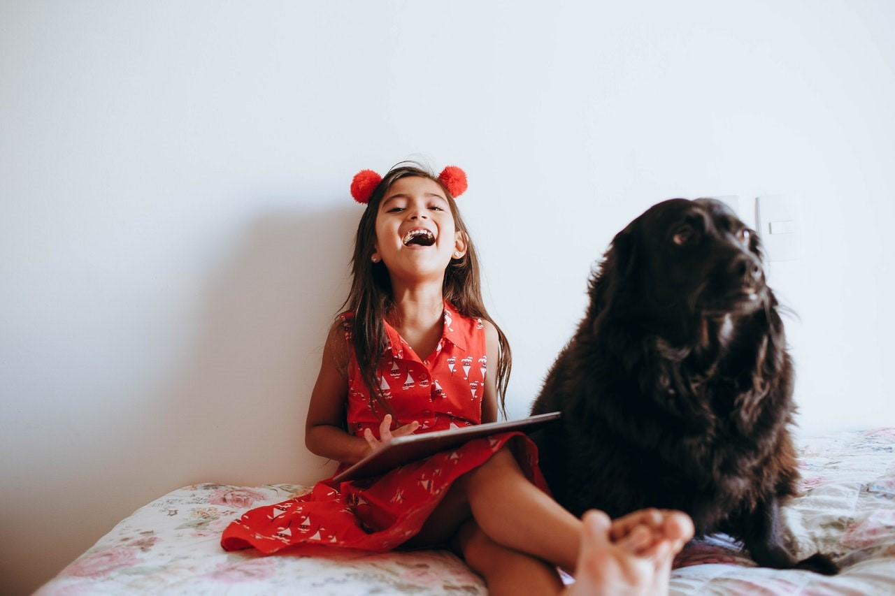 Top 3 Reasons Why Every Kid Should Have A Pet