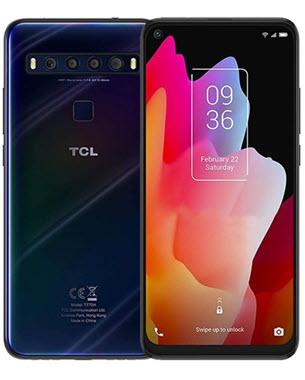 مواصفات وسعر هاتف TCL 10L