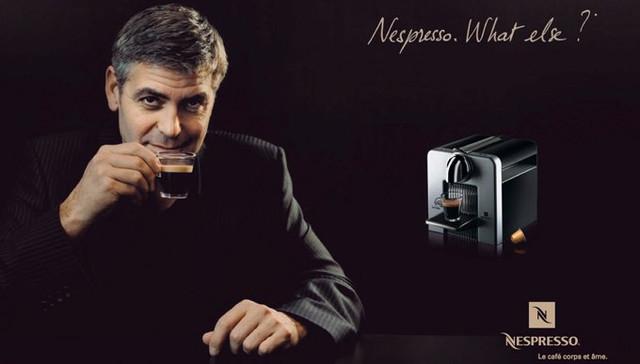 Ambassadeur Nespresso