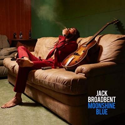 Jack Broadbent-Moonshine Blue.(2019) mp3 320 kbps