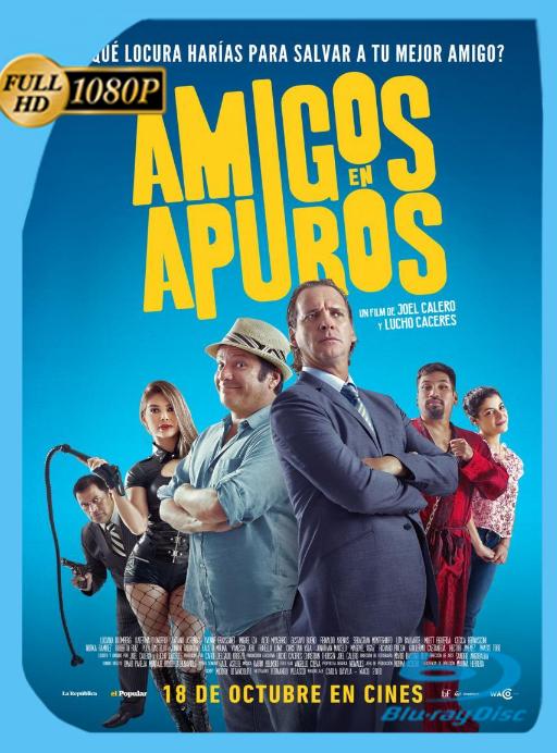 Amigos en Apuros (2018) TVGO WEB-DL [1080p] Latino [GoogleDrive] [zgnrips]