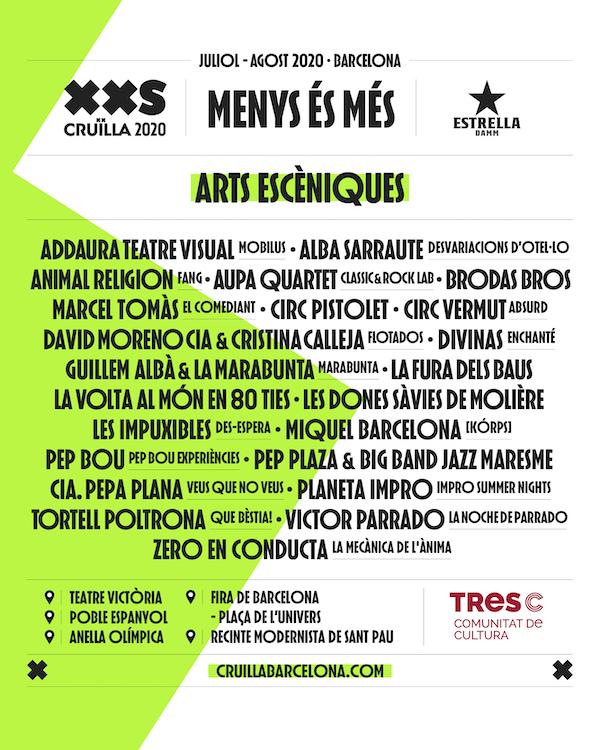 Presentacio-Cartell-Arts-Eseniques-Crui-lla-XXS-OKS