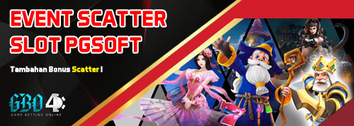 Event Scatter PG Soft