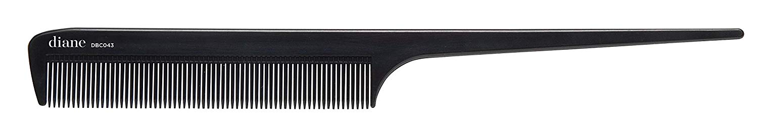 Fromm Diane Ionic Anti-Static Rat Tail Comb