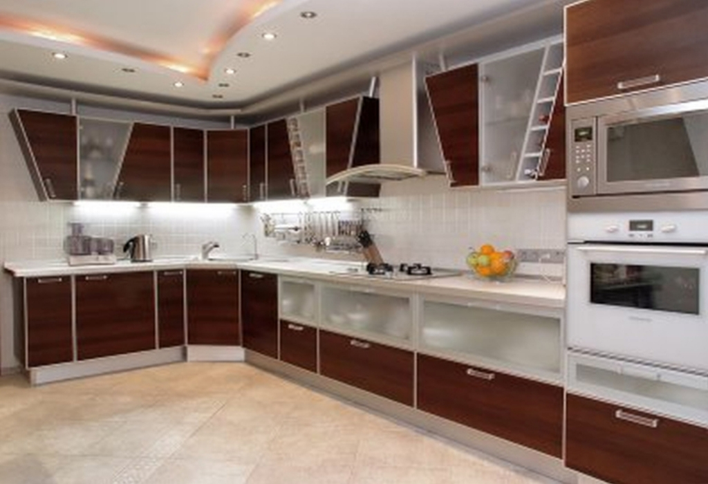 The Reality About Basement Kitchen Design Pictures