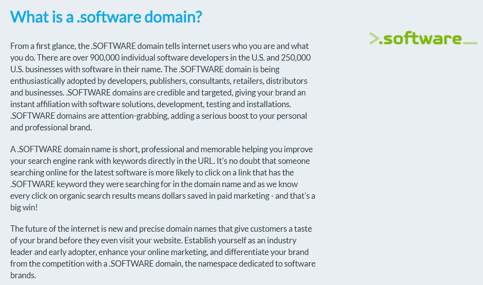 dot-software