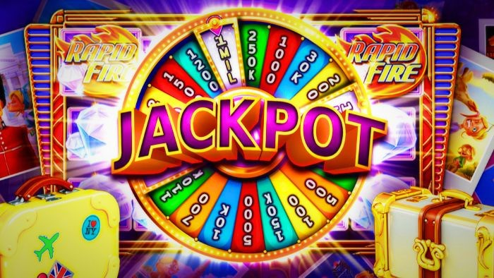 How Online Casino Jackpots Work