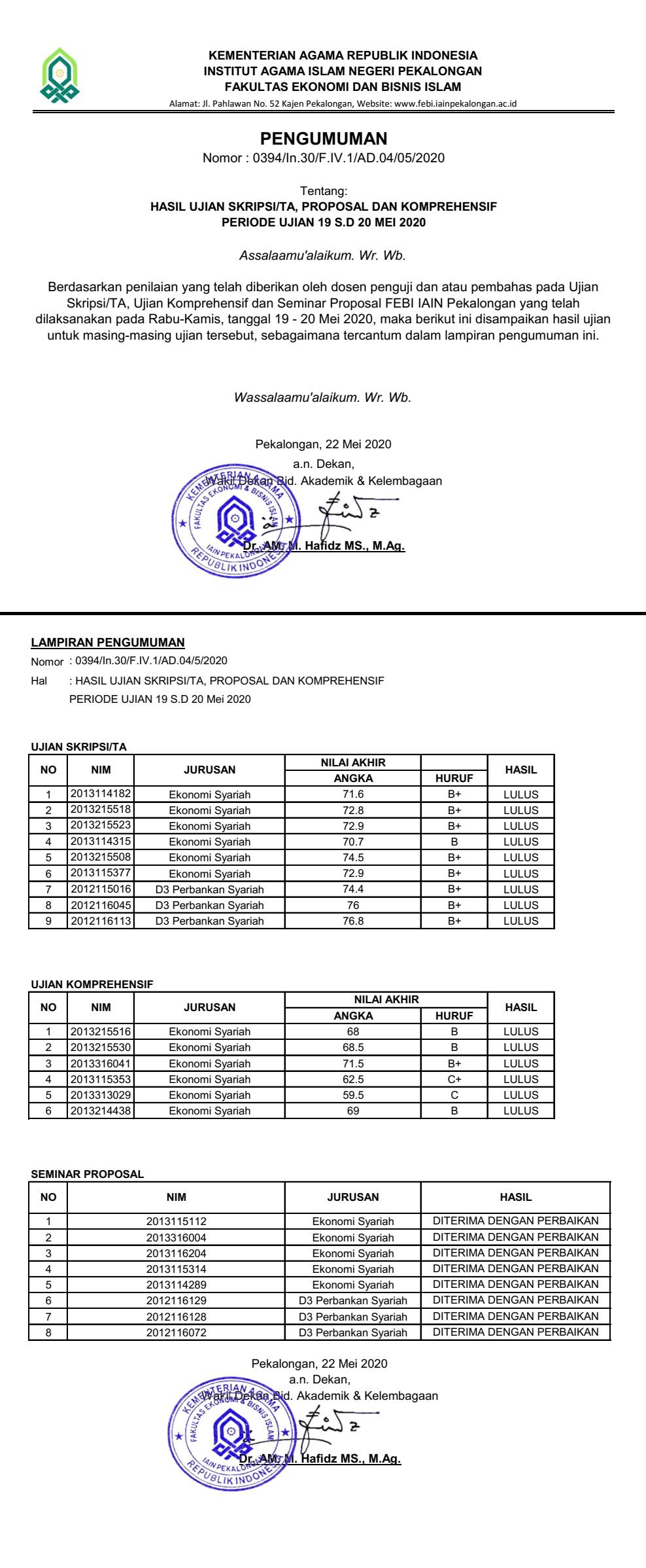 REV-PENGUMUMAN-HASIL-UJIAN-ONLINE-19-20-mei