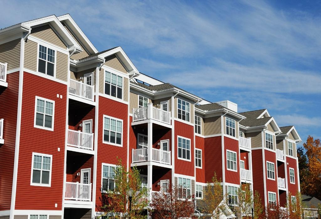 TrustTown Real Estate Condominium Land for Sale