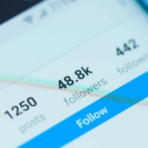 Melhores sites para ganhar seguidores grátis no instagram