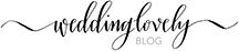 Wedding Lovely Blog