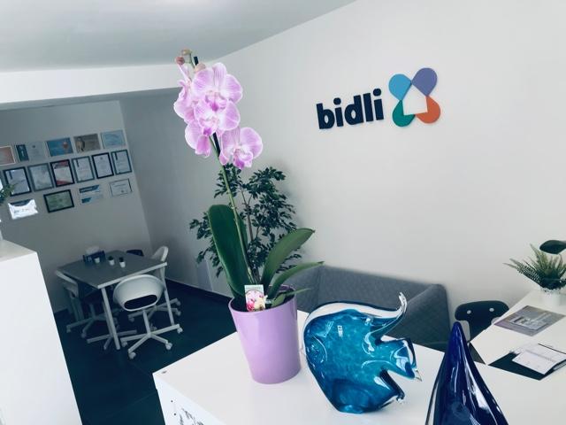 bidli-pobocka