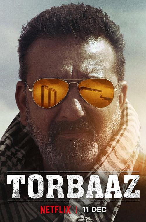 Torbaaz | 2020 | m720p - m1080p | WEB-DL | Türkçe Altyazılı | Tek Link