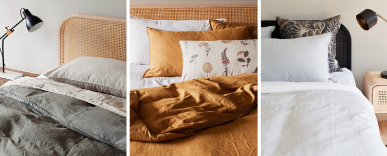 8 Best Fabrics For Sleeping