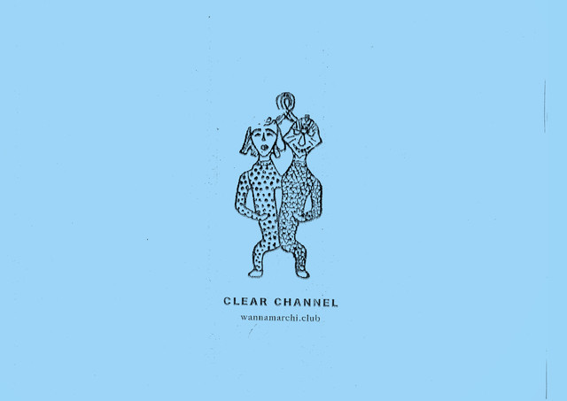 Clearchannel Logo Blue