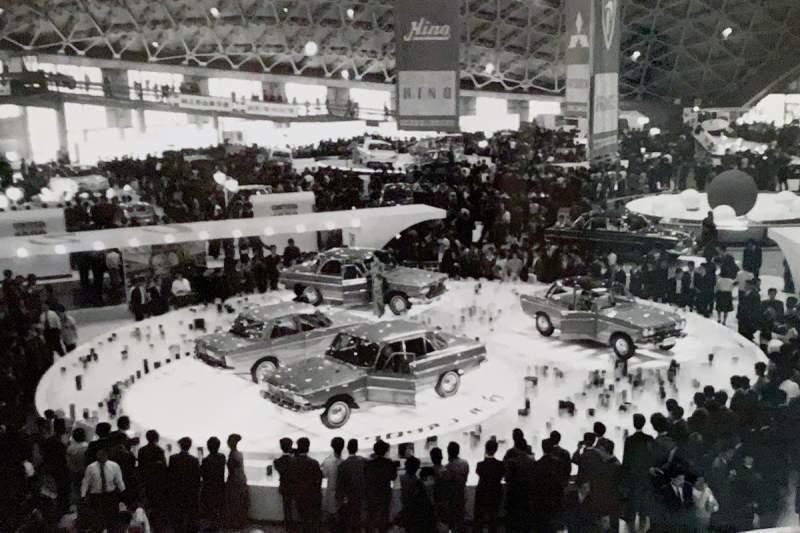 tokyo-motor-show-1960s