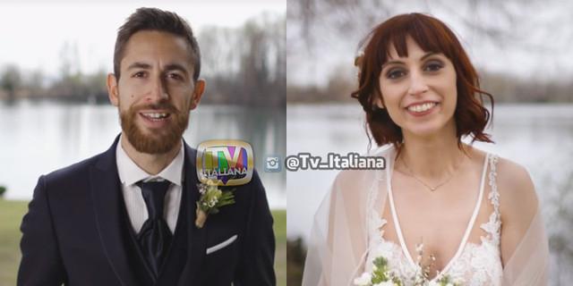 cecilia luca matrimonio a prima vista 2019