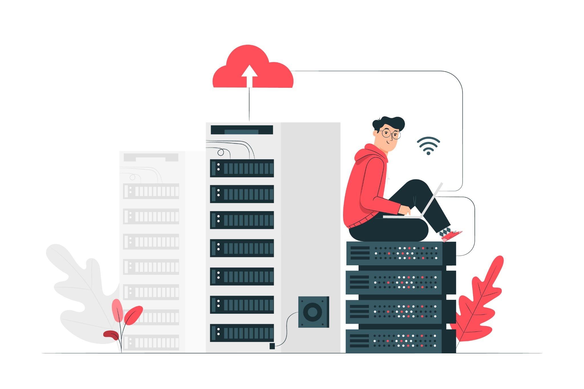 7 Things to Consider when Choosing a WordPress Hosting Provider