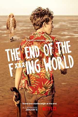 The End of the F***ing World Season 1 Download Full 480p 720p