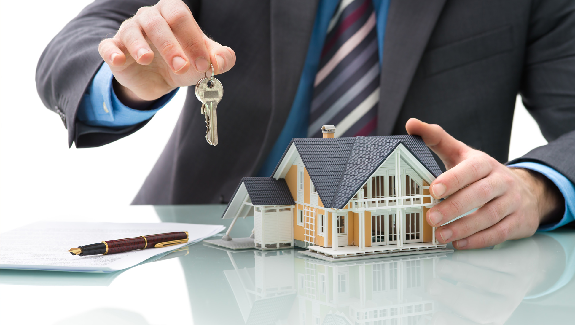 5 Tips for a New Real Estate Agent
