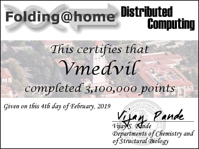 Folding-At-Home-points-certificate-23504