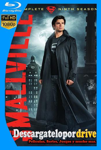Smallville (2001) [Temporada 9] [1080p] [Latino] [1 Link] [GDrive] [MEGA]