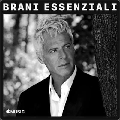 Claudio Baglioni – Brani Essenziali (2019)