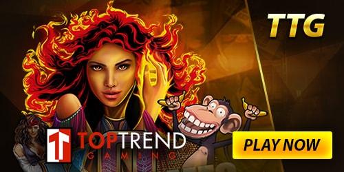 ttg, top trend gaming, slot online terbaru, deposit slot pulsa