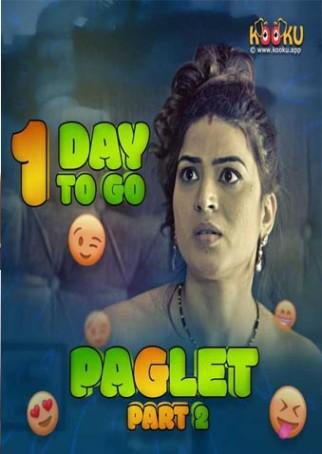 Paglet (2021) S01E04 Hindi Kooku Originals Web Series 720p Watch Online
