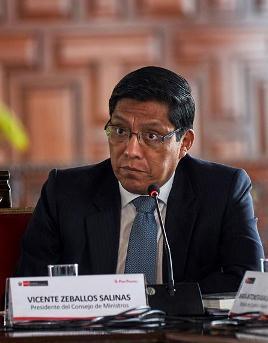 Vicente-Zeballos-primer-ministro