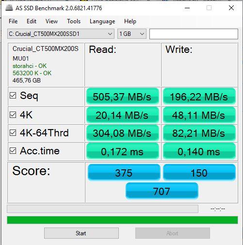 SSD-500
