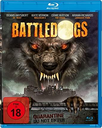 Battledogs (2013) Bangla Dubbed HDRip 480p x264 300MB DL