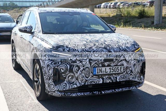 2020 - [Audi] Q4 E-Tron - Page 2 Audi-q4-e-tron-202070628-1599205880-10