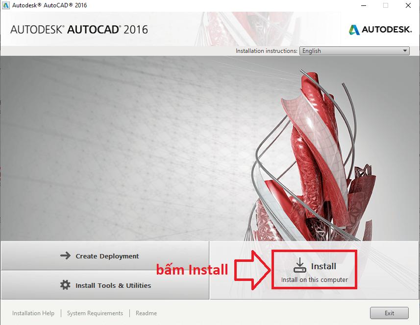 bam-install