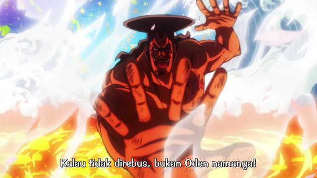 Download One Piece Episode 974 Subtitle Indonesia