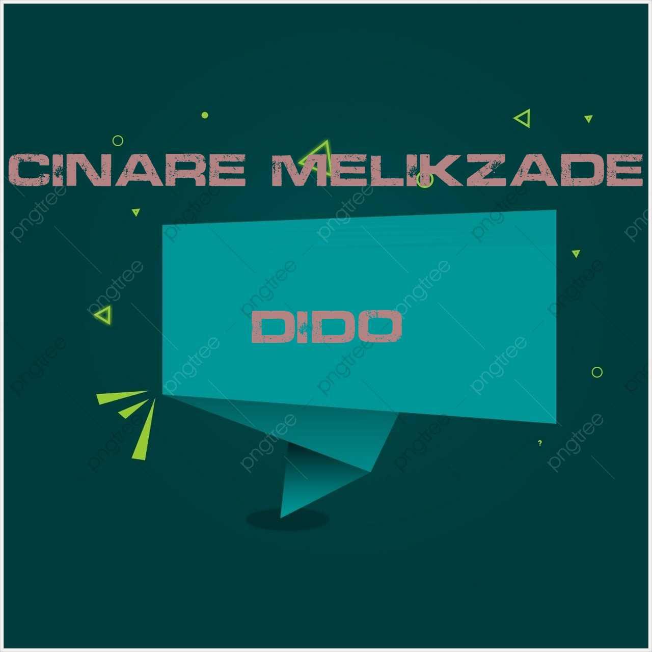 دانلود آهنگ جدید Cinare Melikzade به نام Dido