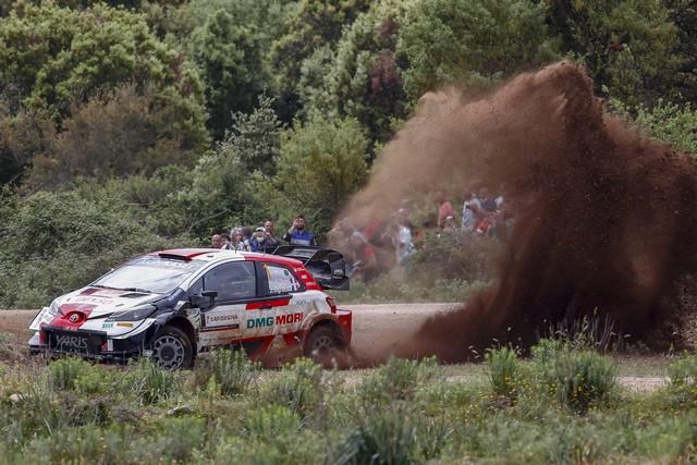 TOYOTA GAZOO Racing réalise un superbe doublé au Rallye d'Italie  Wrc-2021-rd-5-232-2