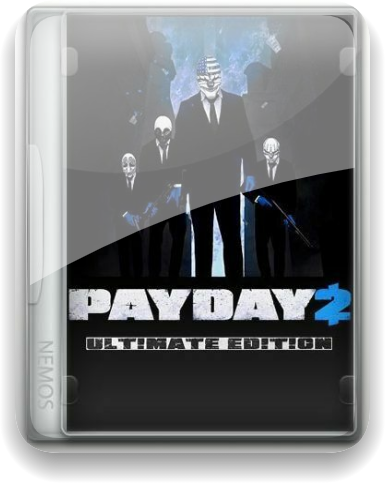 PayDay 2: Ultimate Edition (v.1.102.954/Update 204.1 Hotfix + DLC's) [2013г.] | Repack от FitGirl
