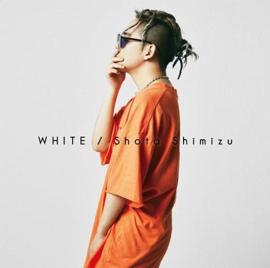 [Album] Shota Shimizu – White