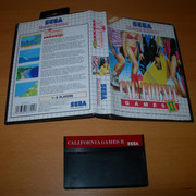 [VENDUS] 28 jeux MASTER SYSTEM -> 100€ FDPIN California-Games-2