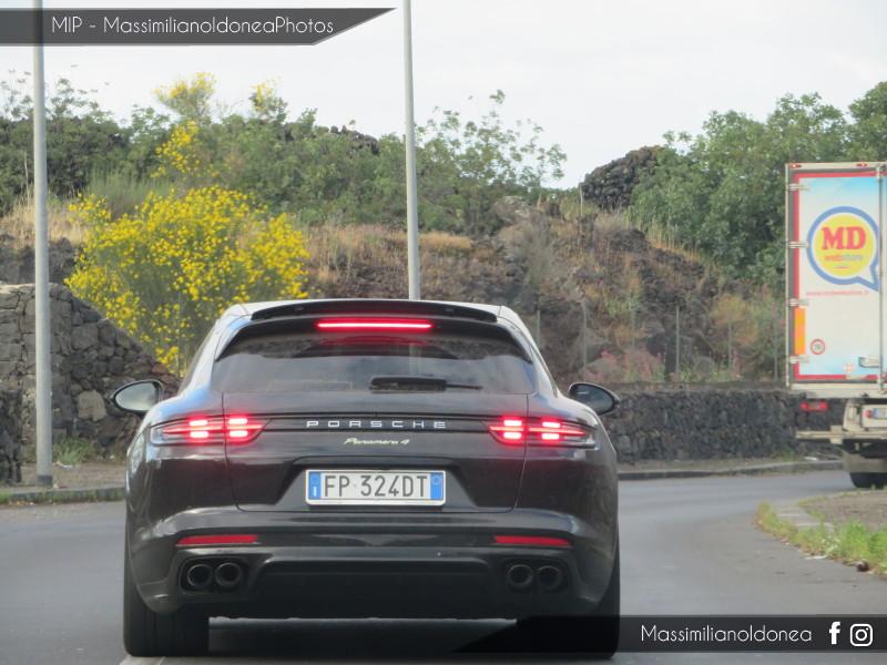 Avvistamenti auto rare non ancora d'epoca - Pagina 22 Porsche-Panamera-4-E-Hybrid-2-9-333cv-18-FP324-DT-2
