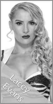 Lacey-Evans