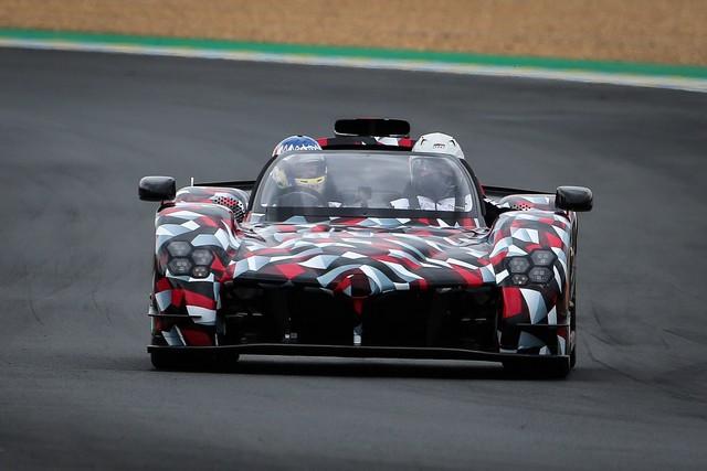Retour en images sur un week-end exceptionnel pour TOYOTA GAZOO Racing qui remporte les 24 Heures du Mans et le Rallye de Turquie  Wec-2019-2020-gr-013-2