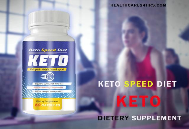 Keto-Speed
